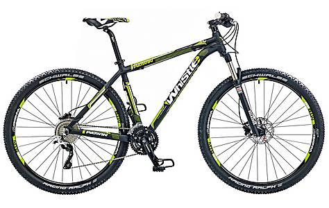image of Whistle Patwin 1489D 29er Mountain Bike 2014