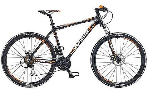 "image of Whistle Huron 1482D 27.5"" (650b) Mountain Bike"