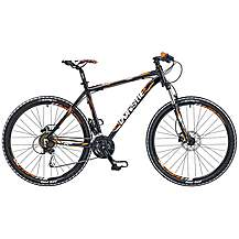 "image of Whistle Huron 1482D 27.5"" (650b) Mountain Bike 2014"