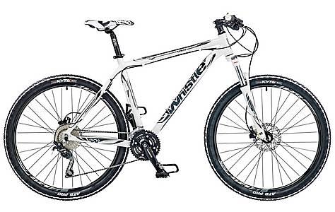 "image of Whistle Huron 1481D 27.5"" Mountain Bike"
