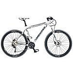 "image of Whistle Huron 1481D 27.5"" Mountain Bike"