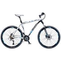 """Whistle Miwok 1481D Mountain Bike - 21.5"""""""