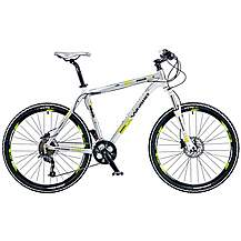 image of Whistle Miwok 1480D Mountain Bike 2014