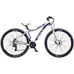 image of Whistle Tulukai 1465D 29er Womens Mountain Bike