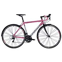 image of Tifosi CK7 Sora Double Touring Bike 2014 Pink