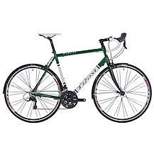 image of Tifosi CK7 Sora Double Touring Bike 2014 Green