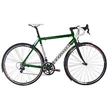 image of Tifosi CK7 Veloce Double Touring Bike 2014 Green