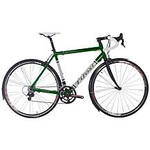 image of Tifosi CK7 Veloce Triple Touring Bike 2014 Green