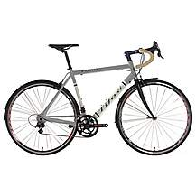image of Tifosi CK7 Veloce Triple Touring Bike 2014 Grey