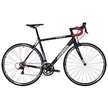 image of Cinelli Experience Sora Road Bike 2014 Black