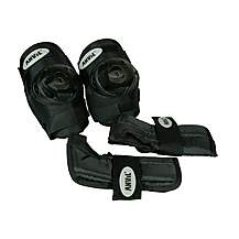 image of Anvil 3 Pair Bike Pad Set - Medium
