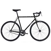 image of Cinelli Gazzetta Fixie Bike 2014 Black