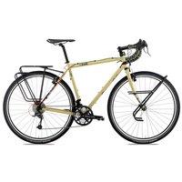 Cinelli Bootleg Hobo Touring Bike 2014 - 59cm at Halfords Online
