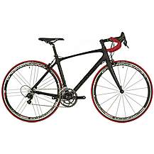 image of Cinelli Saetta Radical Plus Athena Road Bike 2014