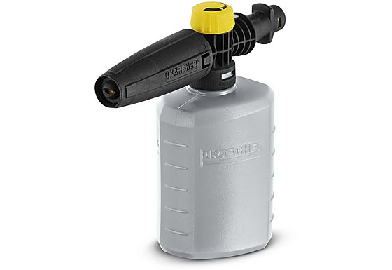 Karcher Pressure Washer Foam Spray Nozzle