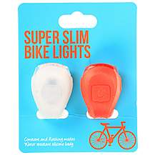 image of Super Slim Bike Lights