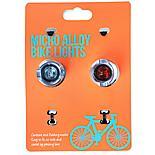 Micro Alloy Bike Lights