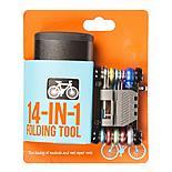 14-in-1 Folding Tool