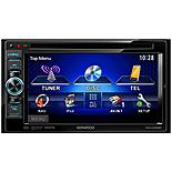Kenwood DDX4025BT Double Din Car Stereo 6.1""