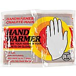 image of Hand Warmers - Pair