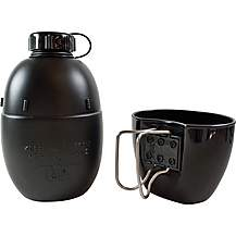 image of Waterbottle & Mug