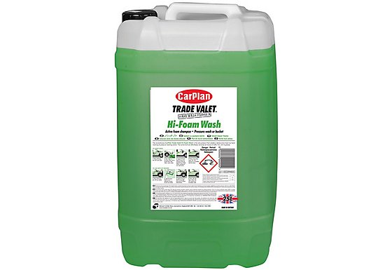 CarPlan Trade Hi-Foam Wash 25L