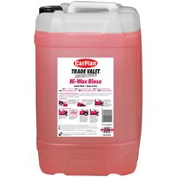 CarPlan Trade Hi-Wax Rinse 25L