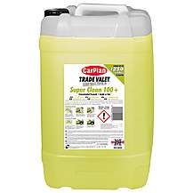 image of CarPlan Trade Super Clean 100+ 25L