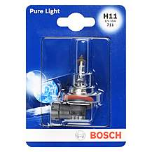 image of Bosch 711 H11 Car Bulb  x 1