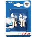 image of Bosch Car Indicator Bulbs 382 x 2
