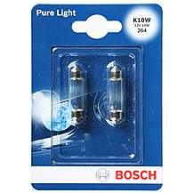 image of Bosch 264 K10W Car Bulbs x 2