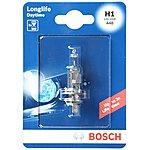 image of Bosch Car Headlamp Bulb Longlife Daytime 448 H1 x 1