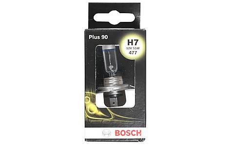 bosch 477 h7 plus 90 car bulb x 1. Black Bedroom Furniture Sets. Home Design Ideas