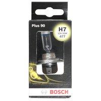 Bosch Car Headlamp Bulb Plus 90 477 H7 x 1