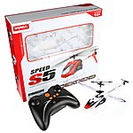 image of Syma S5 Remote Control Helicopter