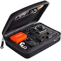 image of SP Storage Case Large for GoPro - Black