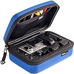 image of SP Storage Case Small - Blue