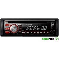 Pioneer DEH-4700DAB Car Radio