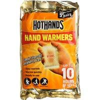 Hot Hands - Hand Warmer Value Pack