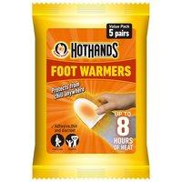Hot Hands - Foot Warmer Value Pack