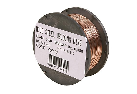 SIP 0.8mm Mild Steel Welding Wire