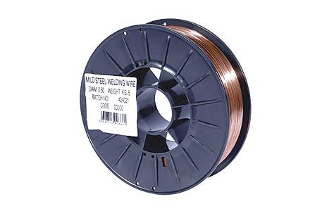 image of SIP Mild Steel Welding Wire 0.6mm