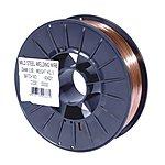 image of SIP Mild Steel Welding Wire 0.6mm