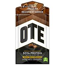 image of OTE Soya Recovery 14x52g Chocolate