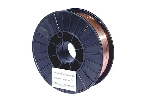 SIP Mild Steel Welding Wire 0.8 mm