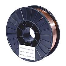 image of SIP Mild Steel Welding Wire 0.8 mm