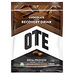 image of OTE Soya Recovery 1kg Chocolate