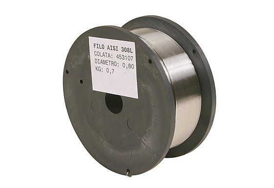 SIP Stainless Steel Welding Wire 0.8mm