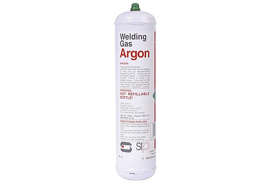 SIP Welding Gas 'Argon'