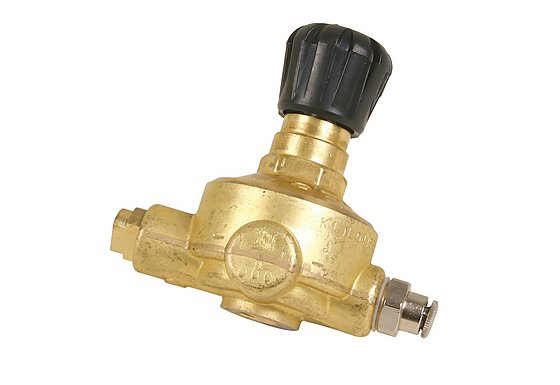SIP Gas Regulator